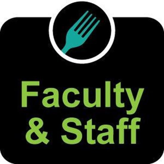 Picture of Faculty and Staff Only Plan - $25 plus 2.5 bonus points