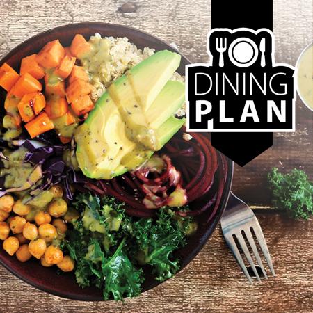 Dining Plans