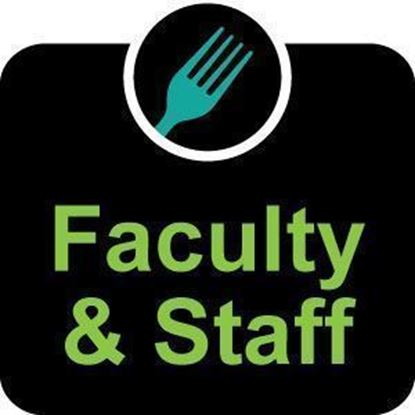 Faculty and Staff Only Plan - $10 plus 1 bonus points